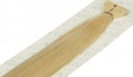 Tejp äkta Löshår - 60 gram per. Paket - 613#