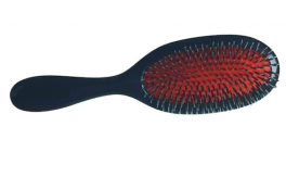 Förlängnings borste - Hårborste svinborst - Löshår