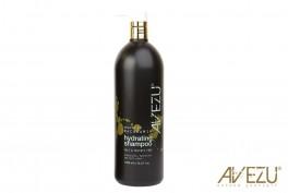 Avezu Macadamia Hydrating Shampoo - 1000 ML.