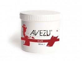 Avezu Löshår hårinpackning - Repair Mask 500 ml